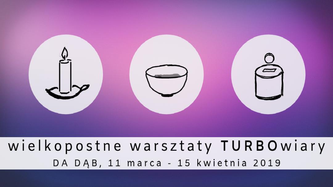 Warsztaty TURBOwiary 2019