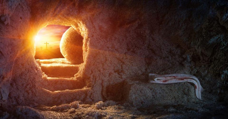 Życzymy radości ze Zmartwychwstania Pańskiego!
