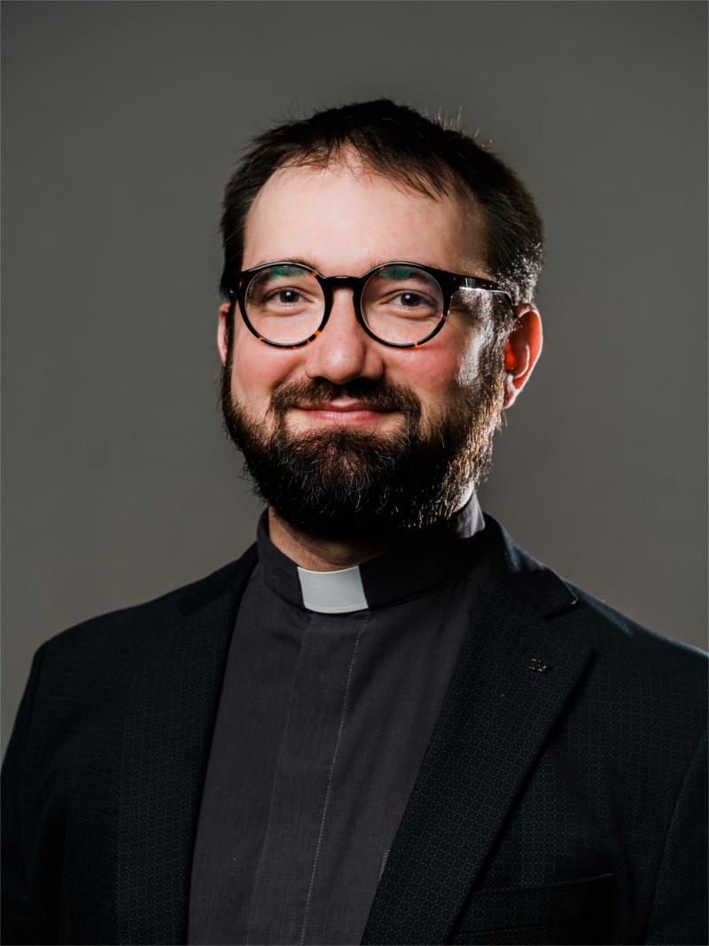 O. Grzegorz Lojtek SJ